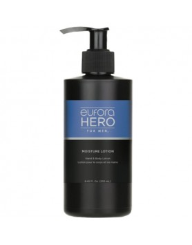 Eufora International Hero for Men Moisture Lotion