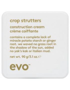 evo Crop Strutters Construction Cream